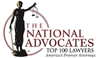 The National Advocates - Top 100 Member